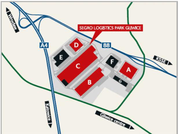 lokalizacja magazynu dblogistic
