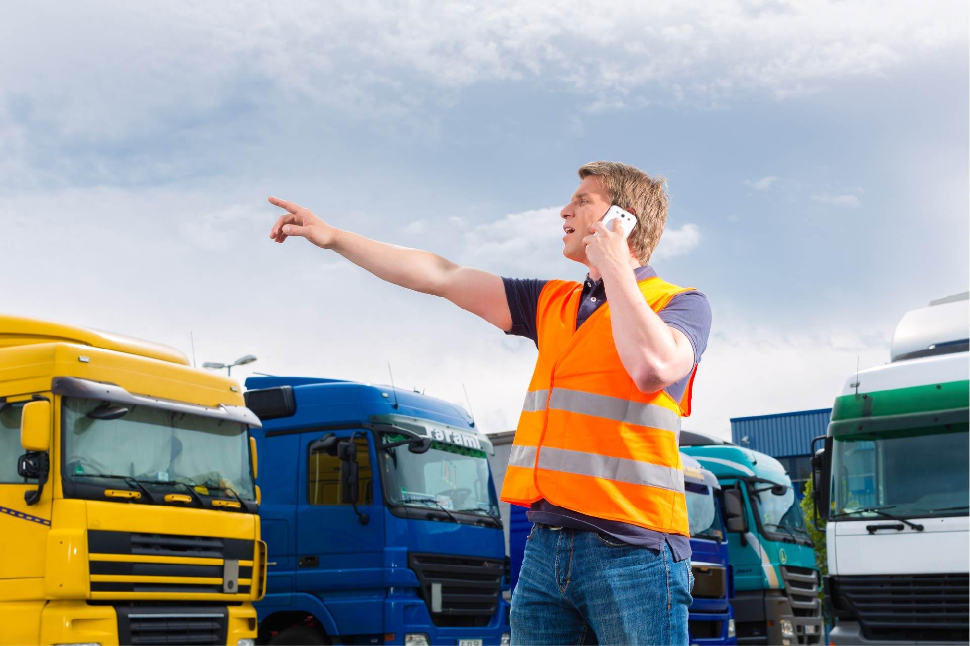 Na co zwrócić uwagę podczas wyboru spedycji dla Twojej firmy transportowej?